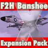 RAZBAM - F2H BANSHEE EXPANSION PACK