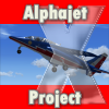 LAURENT DEIDDA - ALPHAJET PROJECT