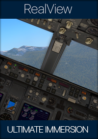 HIGH SKY TECH - REALVIEW FOR X-PLANE 11