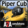 A2A SIMULATIONS - PIPER CUB