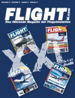 FLIGHT! MAGAZIN - XXL AUSGABE NOV2012 - FEB2013