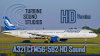 TURBINE SOUND STUDIOS - A321 CFM56-5-B2 HD SOUNDPACK FS2004