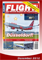 FLIGHT! MAGAZIN - AUSGABE 12 2012