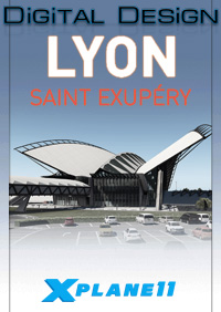 DIGITAL DESIGN - LYON XP11