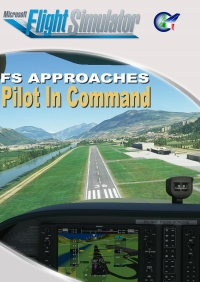 PERFECT FLIGHT - FS APPROACHES – PILOT IN COMMAND MSFS