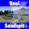 SCENERYPRO - REAL SANDSPIT AIRPORT