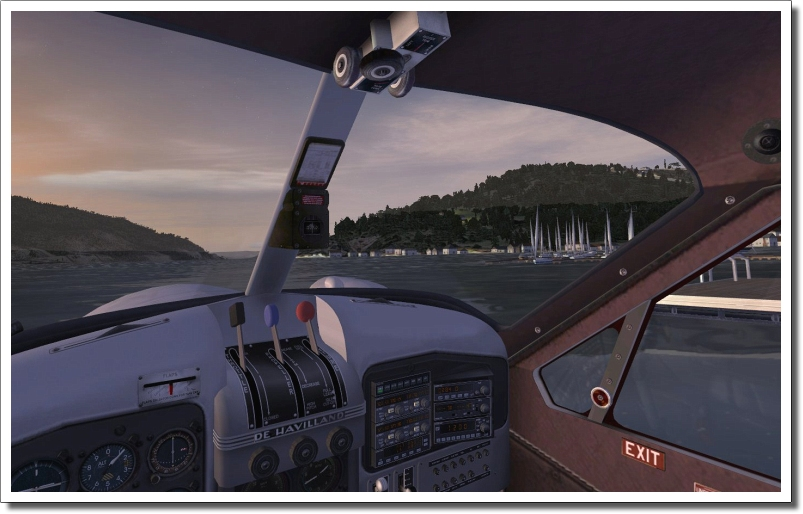 AEROSOFT - BEAVER X MISSION PACK (DOWNLOAD)