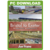 JUSTTRAINS - BRISTOL TO EXETER