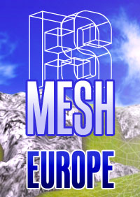 FRANCEVFR - NEXT MESH EUROPE BUNDLE 19M - FSX, FSX:SE AND P3D V2.0 TO V2.5