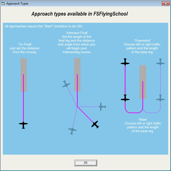 FSINVENTIONS- FSFLYINGSCHOOL PRO 2016 FOR FSX & FS2004