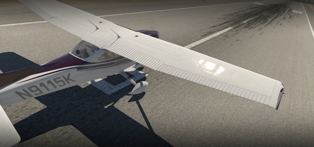 CARENADO - CT182T SKYLANE G1000 X-PLANE 11