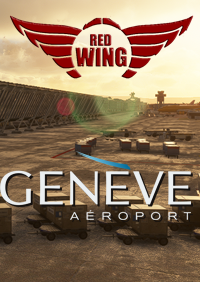 REDWING SIM - GENEVE-COINTRIN AIRPORT - LSGG MSFS
