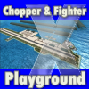 FREEDOM SIMULATIONS - CHOPPER & FIGHTER PLAYGROUND