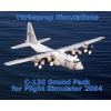 TURBOPROP SIMULATIONS - LOCKHEED C-130 HERCULES SOUNDPACK FS2004