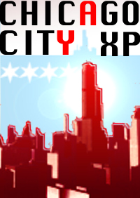 DRZEWIECKI DESIGN - CHICAGO CITY XP  X-PLANE 11