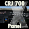 FRIENDLY PANELS - BOMBARDIER CRJ 700 PANEL