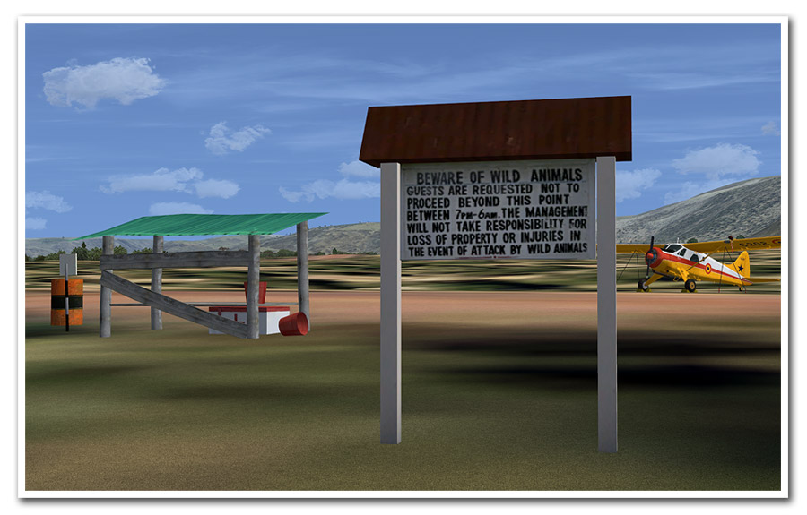 AEROSOFT - AFRICAN AIRSTRIP ADVENTURES (DOWNLOAD)