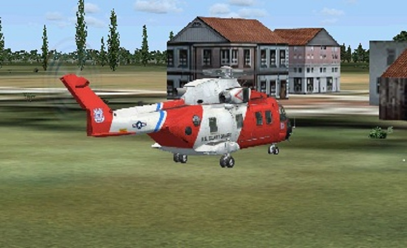 SIMPLE FSX MISSIONS VOL. 3 - AMAZON