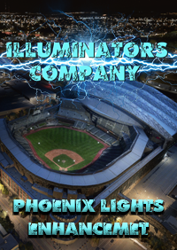 ILLUMINATORS - SEATLE (USA) NIGHT LIGHT ENHANCED MSFS