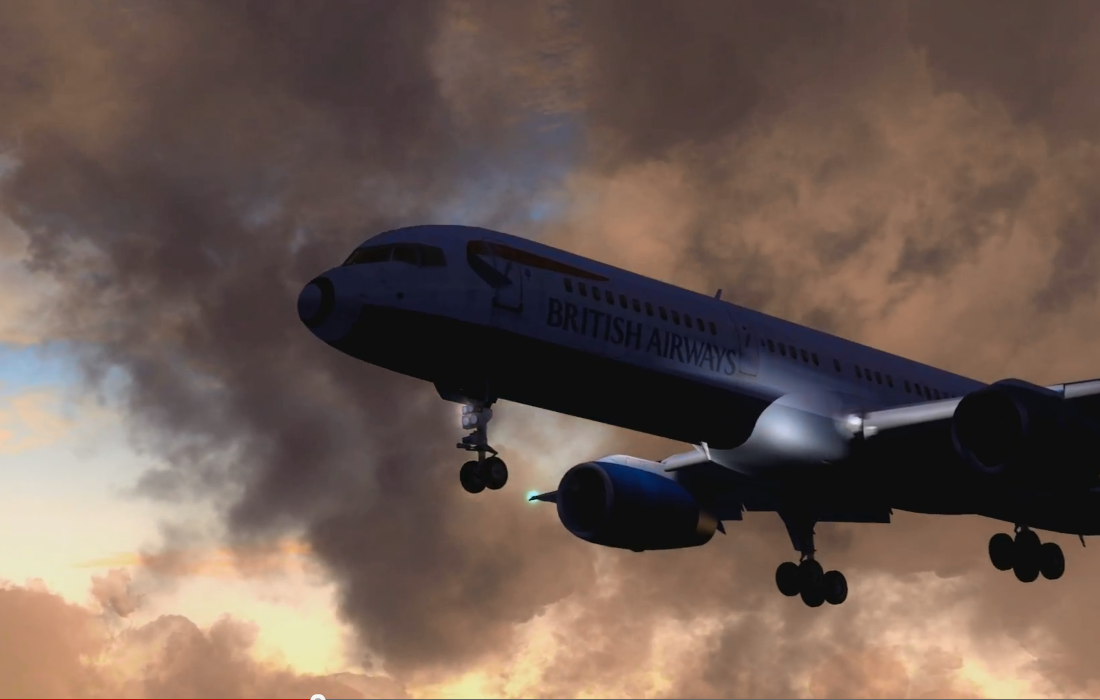 PERFECT FLIGHT - FS APPROACHES VOL.4 UK AIRPORTS