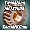 TWEAKFS - TWEAKLOAD