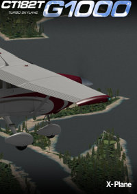 CARENADO - CT182T SKYLANE G1000 HD SERIES X-PLANE 10