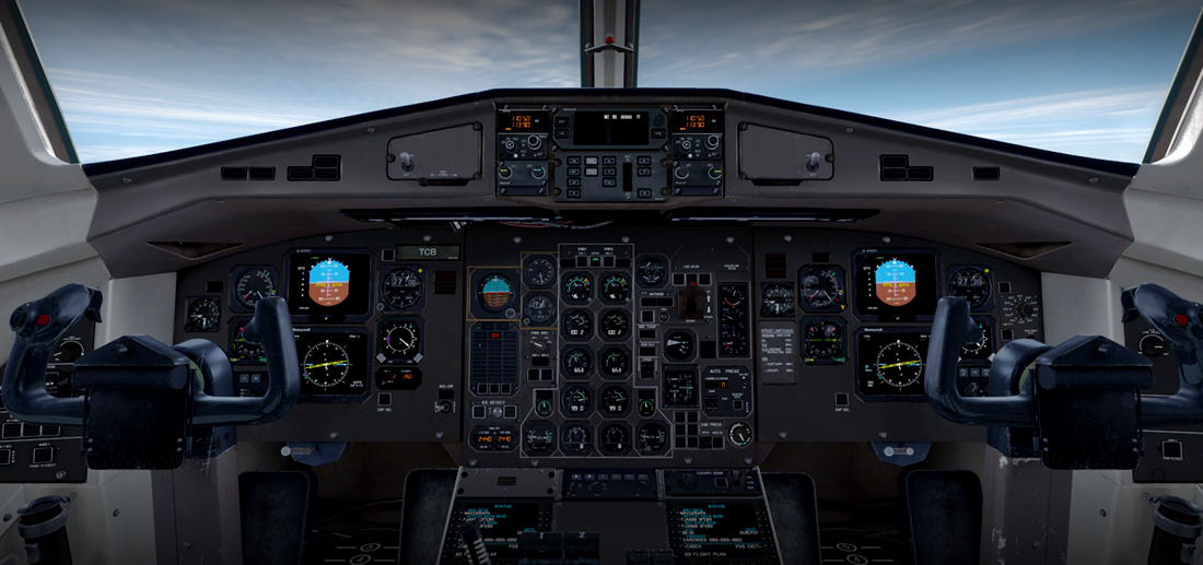 CARENADO - A72 500 SERIES FSX P3D