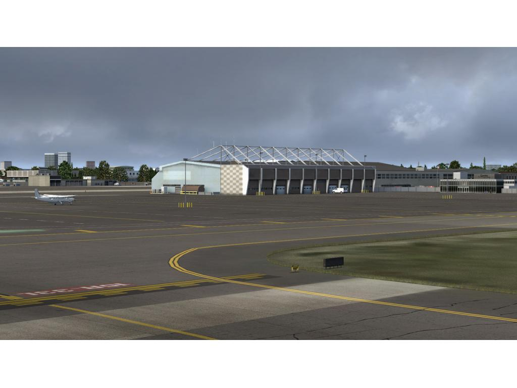 FLYTAMPA - BOSTON V.3 FS2004 FSX