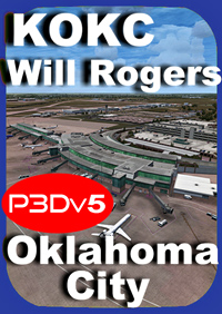 RFSCENERYBUILDING - KOKC WILL ROGERS OKLAHOMA CITY P3D5