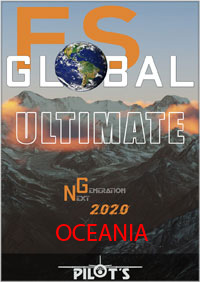 PILOT'S FSG - FS GLOBAL ULTIMATE - NG 2020 OCEANIA P3D4-5