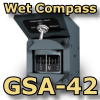 FI - GSA42 - WET COMPASS FOR AIRLINERS