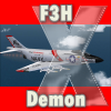 VIRTAVIA - MCDONNELL F3H-2 DEMON