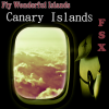 FWI - CANARY ISLANDS X