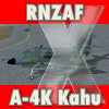 FRAT BROS DESIGN - RNZAF A-4K KAHU PACKAGE