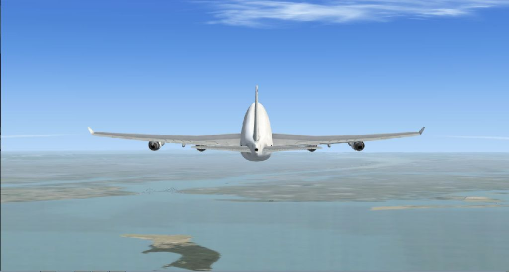 SIMPLE FSX MISSIONS - US APPROACHES