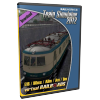 VIRTUAL RAILROADS - CLASS 118 / E18 BLUE-BEIGE / COACHES EP 4