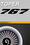 TOPER CALCULATOR TOOL - B767 (TAKEOFF PERFORMANCE CALCULATOR)