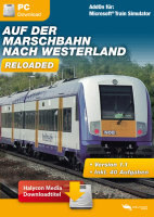 HALYCON - AUF DER MARSCHBAHN NACH WESTERLAND RELOADED (DOWNLOAD)