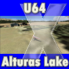 EAGLE SIMULATIONS - ALTURAS LAKE (U64)