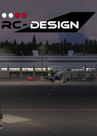 RC-DESIGN - ESGG GOTHENBURG/LANDVETTER V3 P3DV3