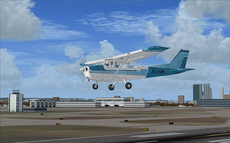ZINERTEK - ULTIMATE AIRPORT ENVIRONMENT FS2004