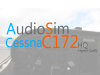 AUDIOSIM - CESSNA 172 LYCOMING O360 SOUNDSET FS2004
