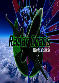 RADAR CHAOS: WORLD EDITION