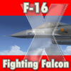 AEROSOFT - F-16 FIGHTING FALCON X (DOWNLOAD)
