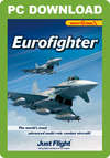 JUSTFLIGHT - EUROFIGHTER (DOWNLOAD)