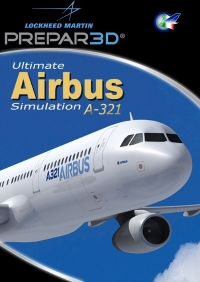 PERFECT FLIGHT - ULTIMATE A321 SIMULATION P3D EDITION