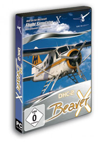AEROSOFT - BEAVER X (DOWNLOAD)