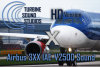 TURBINE SOUND STUDIOS - AIRBUS 3XX IAE-V2500 HD SOUNDPACK FSX