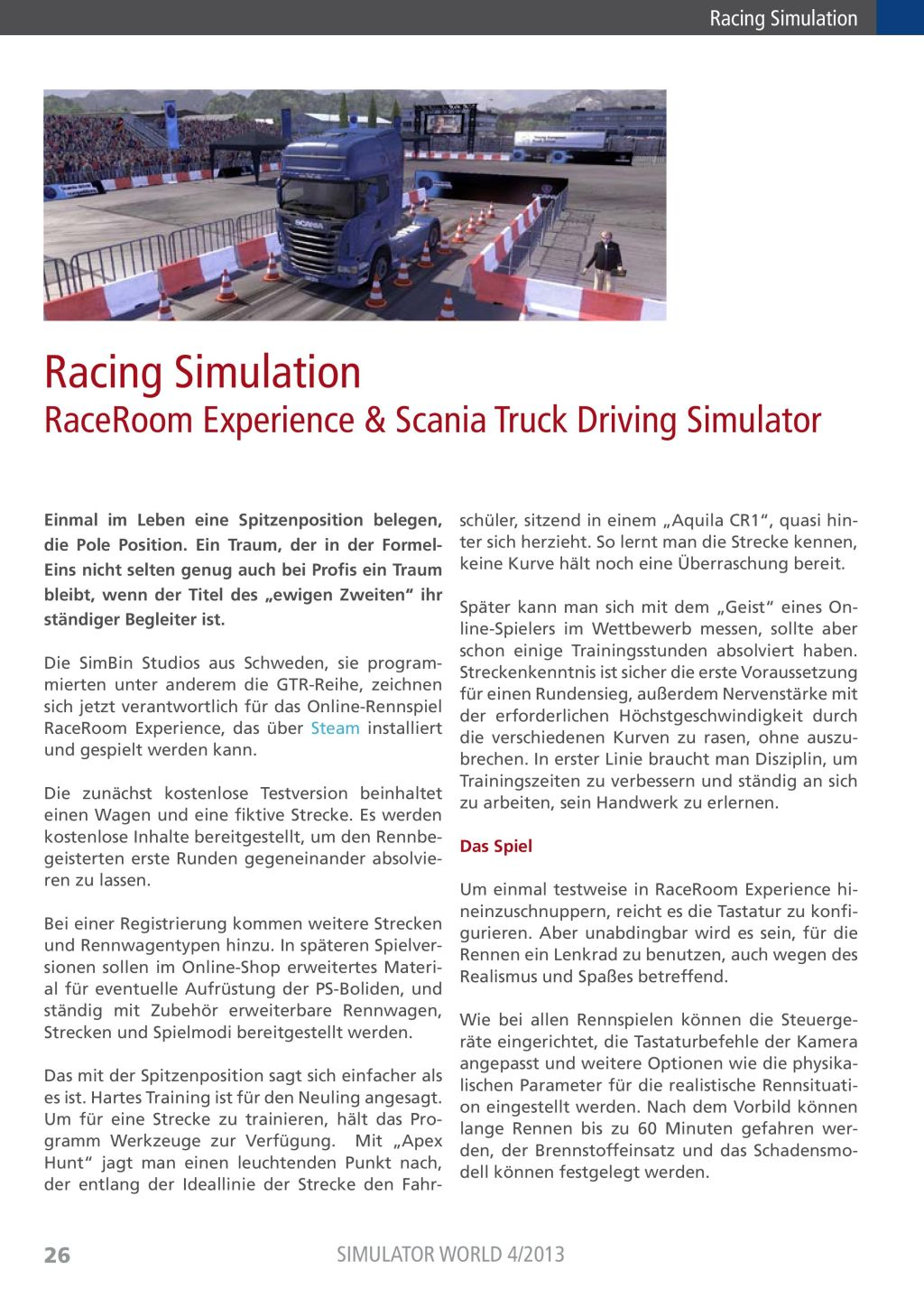 SIMULATOR WORLD 4-2013 DEUTSCH (PDF) (FREE)