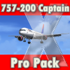 CAPTAIN SIM - 757-200 CAPTAIN BASE PACK - FSX